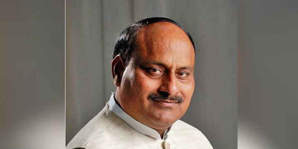 राजस्व मंत्री जयसिंह ने कहा- सबसे भ्रष्ट कलेक्टर थे दयानंद उनके घपलाें की जांच कराऊंगा