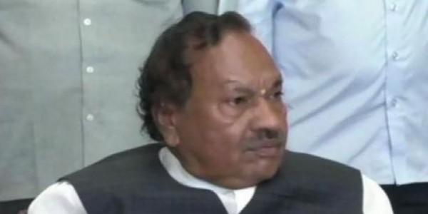 मुसलमानों को लेकर बीजेपी नेता का विवादित बयान, कहा- मुस्लिमों को हमारी पार्टी में विश्वास नहीं, इसलिए टिकट नहीं मिलता