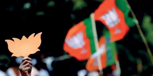 Ex-MP to head BJP membership drive in Odisha