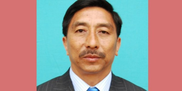 Citizenship Bill not a threat to Nagas says re-elected MP Yepthomi