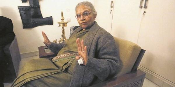 AAP से गठबंधन को लेकर शीला दीक्षित की सोनिया-राहुल को चिट्ठी, कहा- जल्द स्पष्ट करें स्थिति