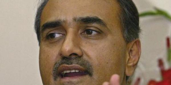 Praful Patel meets Bengal CM, announces Opposition meet jointly called by Pawar, Mamata in Delhi