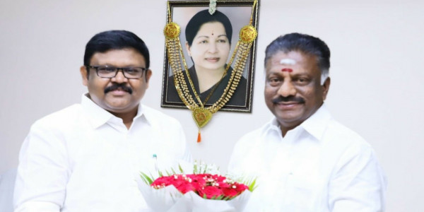Announcement of TN local body elections in 15 days, Deputy CM Paneerselvam