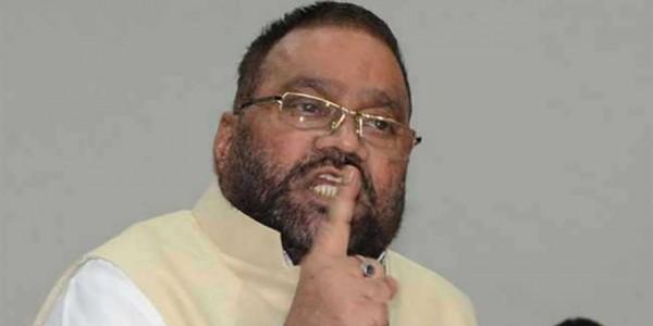 बदायूं में स्वामी प्रसाद मौर्या के घर पर छापेमारी, धर्मेंद्र यादव ने लगाया था आरोप