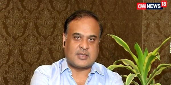 BJP committed to passing citizenship amendment bill, will take up issue with AGP after Polls: Himanta Biswa Sarma