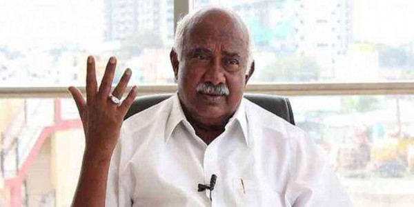 Siddaramaiah not doing well as coordination committee head: JD(S)'s H Vishwanath