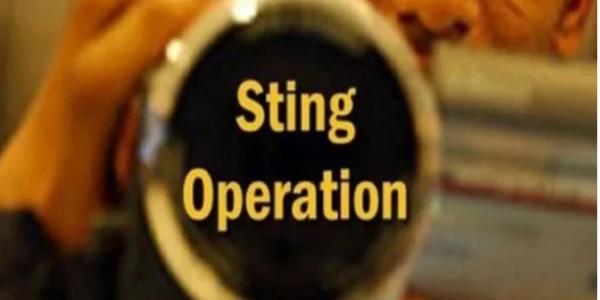 मंत्रियों के सचिवों के घूस के स्टिंग से मचा हड़कंप, जांच के आदेश