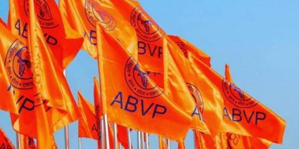 तिरुवनंतपुरम में ABVP और BJP कार्यकर्ताओं का प्रदर्शन, पुलिस से झड़प