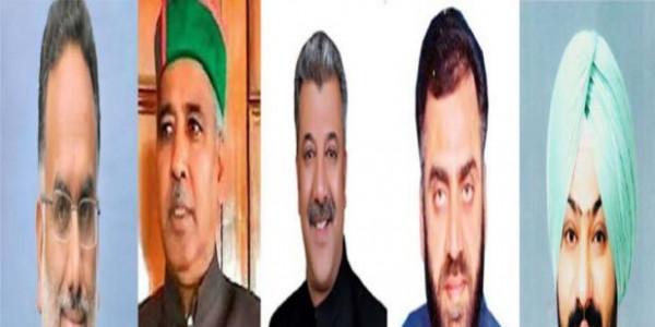 हिमाचल प्रदेश: बागी नेता बन रहे हैं भाजपा और कांग्रेस के लिए मुसीबत!
