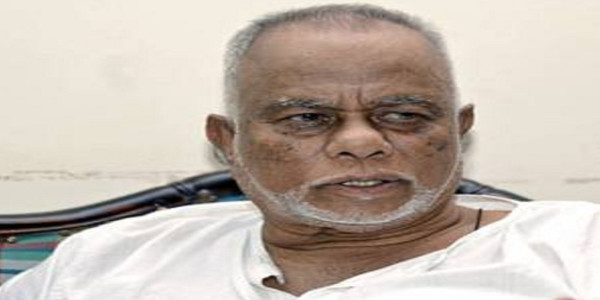 Jaffer Sharief backs RSS chief Bhagwat for President