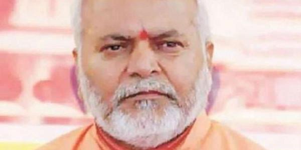 स्वामी चिन्मयानंद पर 10 अक्टूबर को फैसला लेगी अखाड़ा परिषद