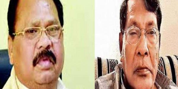 Jharkhand Assembly Election 2019: भाजपा में लक्ष्मण, कांग्रेस में राम; जानिए कैसे बिछ रही चुनावी बिसात