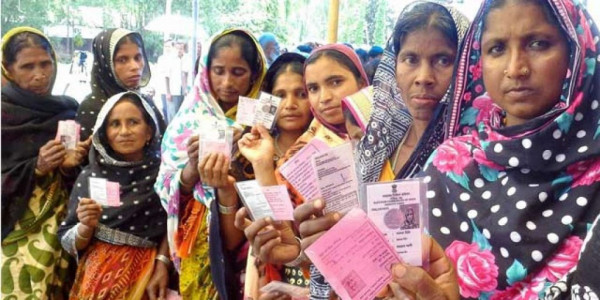 BJP Joined Hands With Maoist-Backed Outfit to Gain Seats in Bengal Rural Polls