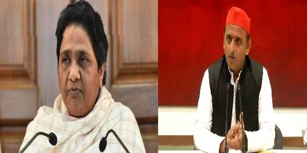 BJP सांसद की मायावती-प्रियंका को नसीहत- चिढ़ने की बजाए देखें जनता नकार क्यों रही है?
