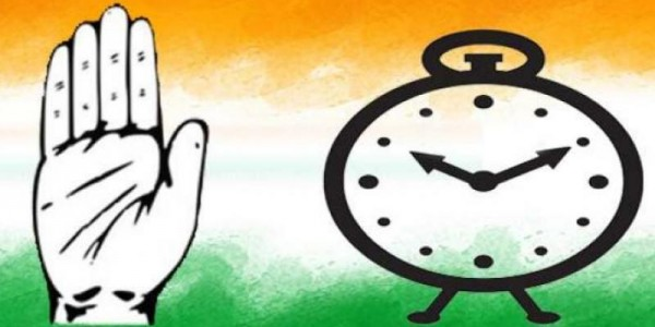 NCP demands 3 Lok Sabha seats from Congress