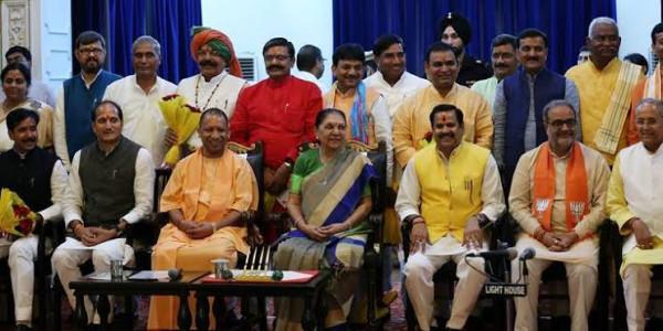 भाजपा की नजर सियासी बागवानी पर, मंत्रिमंडल विस्तार के सहारे एक साथ कई संदेशों पर काम