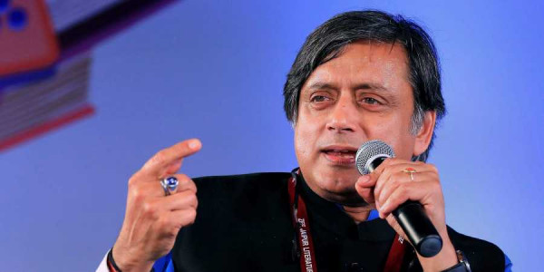 No leader opposed PM Modi 10 per cent of what I did: Shashi Tharoor