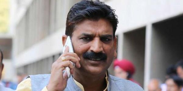 हरियाणा: पूर्व राज्यमंत्री कृष्ण बेदी बने सीएम के राजनीतिक सचिव