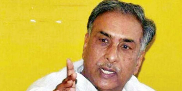 We May Back BJP: JD(S) Leader Basavaraj Horatti