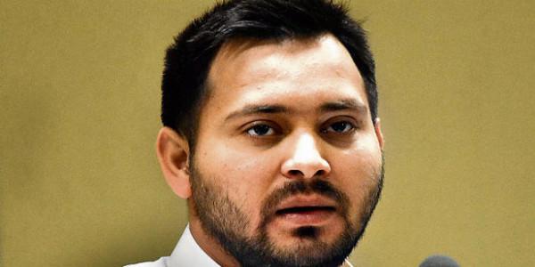 तेजस्वी ने कहा, बिहार में नहीं होने देंगे एनआरसी लागू