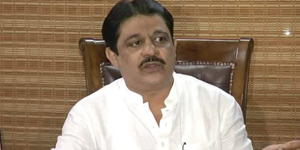 Minister Zameer Offers to Send Mangalore Hotel Cook to Mecca Pilgrimage