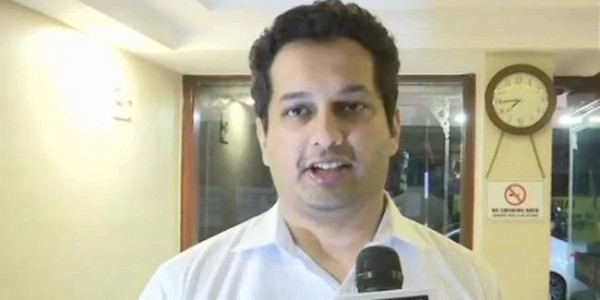 Opposition Creating Divisions In Name Of Manohar Parrikar's Son: Goa BJP