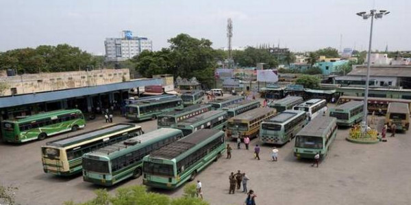 Riot-hit Thoothukudi on the road to recovery