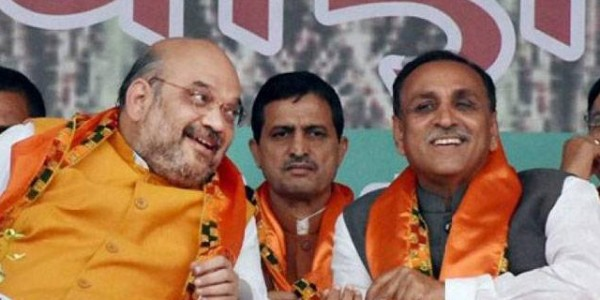 "Gujarat BJP says exit polls ""As Expected"", Congress dismisses claims"