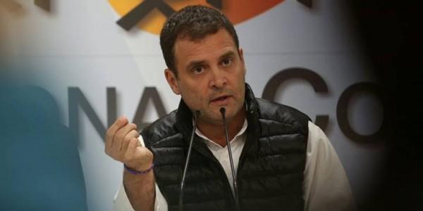 विपक्षी दलों में चुनाव पूर्व गठबंधन पर हुआ फैसला, राहुल गांधी को मिला अहम जिम्मा