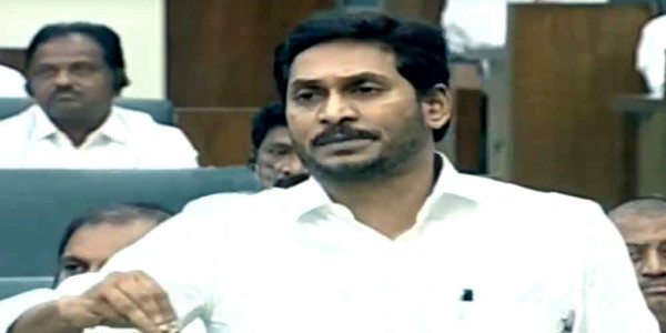 Another shock to CM YS Jagan's government over PPAs