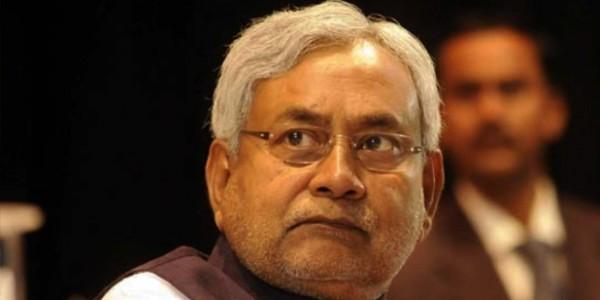 नीतीश कुमार बीजेपी के साथ लेकिन धारा 370, समान नागरिक संहिता और अयोध्या से दूरी बरकरार