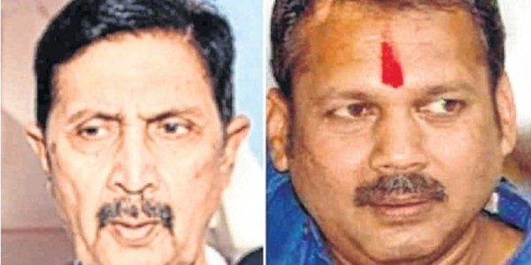 Vikas Pawar fails to call truce between two warring NCP leaders in Satara