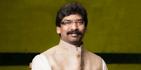 विधानसभा चुनाव में भारतीय जनता पार्टी को उखाड़ फेंकेंगे - हेमंत सोरेन