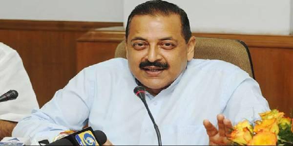जम्मू कश्मीर पर फैसला संवैधानिक प्रावधानों के अनुरूप : जितेंद्र सिंह