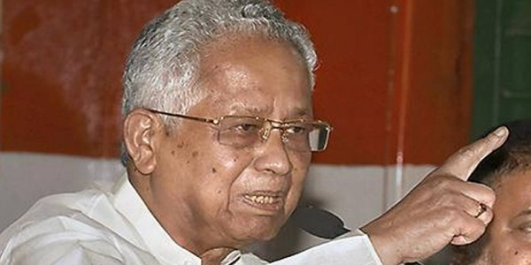 Gogoi gloats over AGP-BJP tie-up