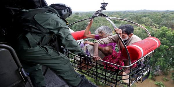 PM's approach 'inhuman' towards Kerala: Cong.