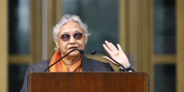 शीला दीक्षित की हार-जीत पर टिकी दिल्ली प्रदेश कांग्रेस की कमान