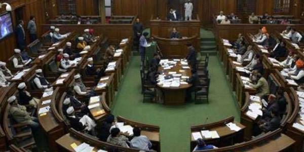 दो दिसंबर से दिल्ली विधानसभा का सत्र, प्रदूषण समेत कई मुद्दों पर होगी चर्चा
