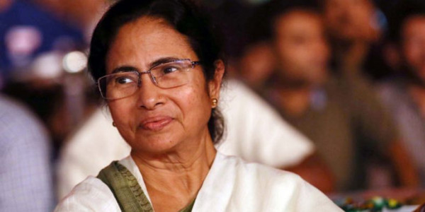 Mamata Banerjee Hail the Achievement of the Two Sons of Bengal