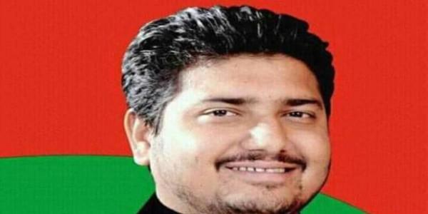 BJP से जुड़े दुकानदारों का बहिष्कार करें मुस्लिम, MLA नाहिद हसन का वीडियो वायरल