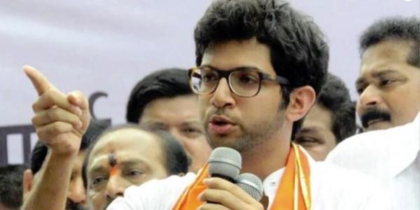 Shiv Sena's Hindutva different from BJP's: Aaditya Thackeray