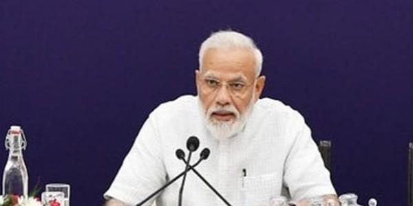 प्रधानमंत्री नरेन्द्र मोदी ने की अपील, संसद के लिए व्यवधान अच्छा नहीं