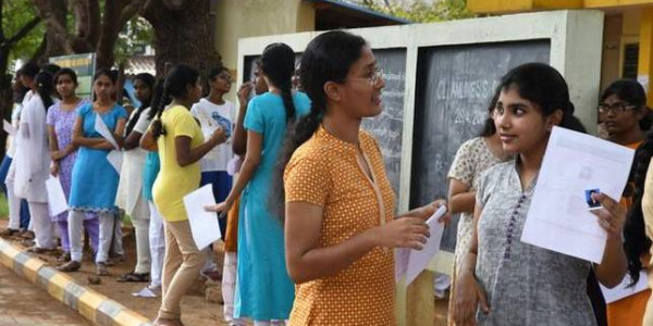 Tamil Nadu opposes Centre's decision to conduct NEET twice a year