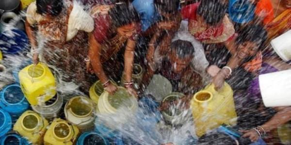 Tamil Nadu water crisis at peak, govt to form monitoring panel to address shortage
