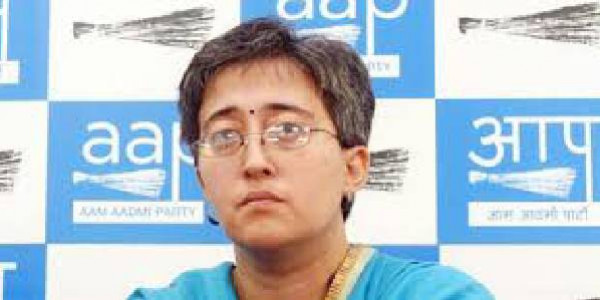 AAP slams BJP on Odd- Even Scheme