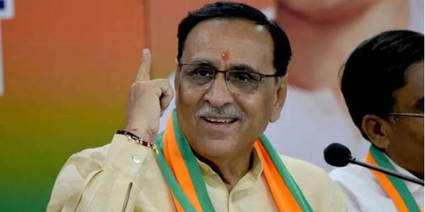 Our dream on Ayodhya may be fulfilled shortly: Gujarat CM Vijay Rupani