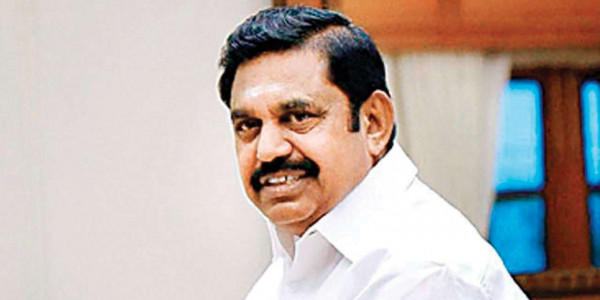 Our tongues have become slaves to foreign foods: CM Palaniswami