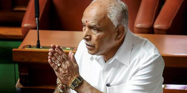 Dead Rats Forces BS Yediyurappa to Shift Meeting Venue