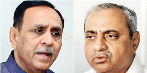 ગુજરાતમાં સાત દિવસનો રાષ્ટ્રીય શોક, CM, ડે.CM દિલ્હી પહોંચ્યા
