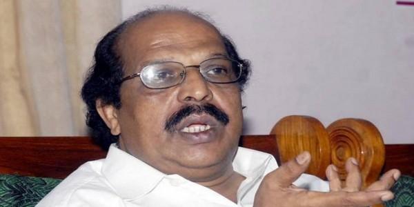 Court summons G. Sudhakaran